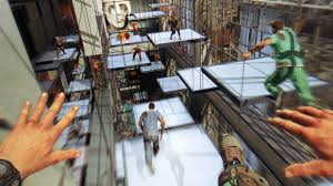 dying light dlc ps4 trial focused expansion the bozak horde out now for dying light