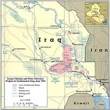 Iraq Map World by 27 Maps That Explain The Crisis In Iraq Vox Com
