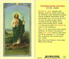 thanksgiving novena st jude holy card 800 024 e24 321