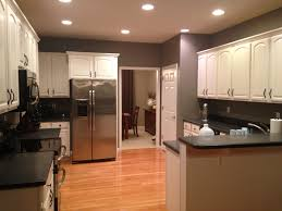 Kitchen Cabinets St Louis Mo by Cabinet U0026 Kitchen Repainting In Columbia Kennedy Painting