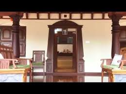 Traditional Kerala Home Interiors Traditional Kerala Home In Pineapple City Youtube