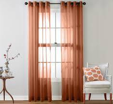 Rust Colored Curtains Rust Colored Kitchen Curtains Florence In Rose Taupe Stripe In