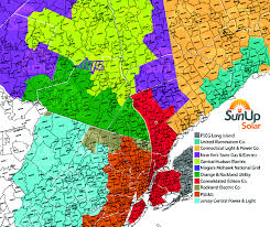 Metro Property Maps by V2 0 New York Metro Area Complete Utility Map Sunup Solar The