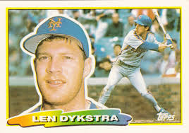 Lenny Dykstra Talks Steroid Usage I Started Because I - sex drugs nails talking to lenny dykstra about his wild reckless