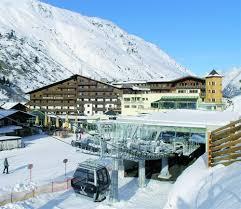 hotel edelweiss gurgl obergurgl austria skiing the alps