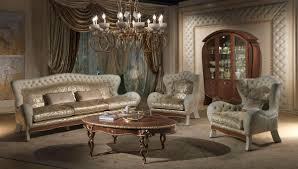sofa with 3 places in classic luxury idfdesign classic sofa