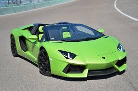 Lamborghini Huracan Lime Green - automotive news revolution