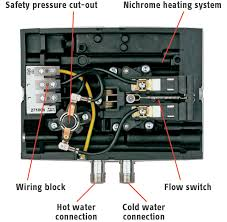 point of use tankless water heater for kitchen sink mini single handwashing sink tankless electric water heaters