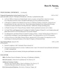 Sample Resume For Bookkeeper by Resume Example For An Employment Specialist Susan Ireland Resumes