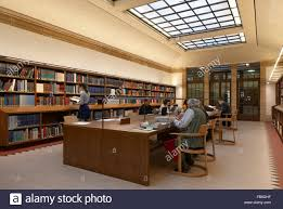 reading room weston library oxford united kingdom architect