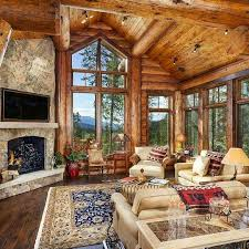 log cabin homes interior log homes interior designs of best ideas about log home