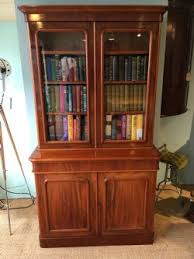 victorian bookcases the uk u0027s largest antiques website