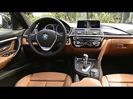 Bmw 330 Interior Bmw 3 Series Touring Interior 2016 Luxury Line Bmw 330d F30