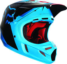 motocross fox helmets amazon com fox racing libra men u0027s v4 motocross motorcycle helmet