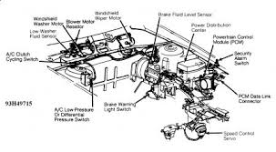 1991 chrysler new yorker blower motor air conditioning problem