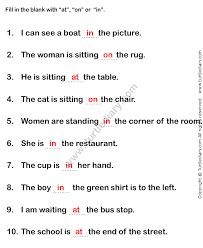 grammar review prepositions grammar review prepositions and