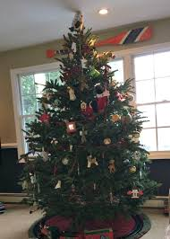 why we put up our tree before thanksgiving babycenter