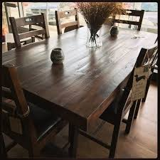 Clearance Sale On Laminate Flooring Fsc Reclaimed Wood Furniture From Blueberry Meadows