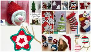 15 free crochet ornament patterns interweave
