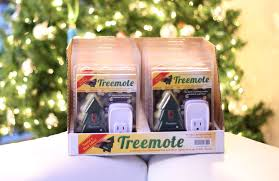 treemote wireless tree shaped remote switch