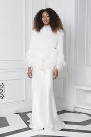 winter wedding dresses 40 snow ready winter wedding dresses