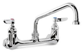 t s brass commercial kitchen faucets t s brass faucets in depth independent review