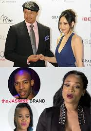 Nikko And Meme Sex Tape - mimi faust slams nikko his wife i m the reason they re on tv