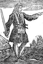 Picture Of A Pirate Flag Charles Vane Wikipedia