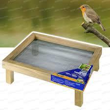 fabrication mangeoire oiseaux fabriquer mangeoire pour oiseaux en bois dootdadoo com u003d idées