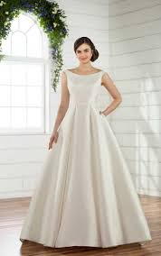 wedding dresses traditional modest traditional wedding dress essense of australia wedding gowns
