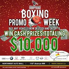 nissan canada boxing week calgary northwest auto mall new dealership in calgary ab t3r 1r8