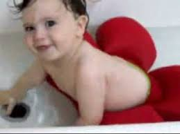 Bathtub Ring Seat Papillon Infant Baby Bathtub Ring Seat Chair Youtube