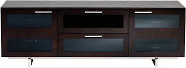 low profile av cabinet amazon com bdi avion 8927 triple wide entertainment cabinet