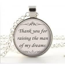 wedding quotes groom of groom wedding quote pendant bazinga jewelry