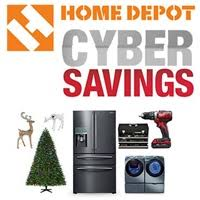 black friday doorbuster home depot home depot cyber monday sale 40 off appliances tools and