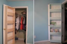 Do It Yourself Closet Doors Closet Organizers Do It Yourself Diy Closet Storage House Beautiful