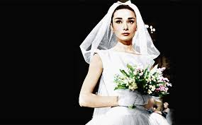 in wedding dress hepburn wedding dress photos ceremonies dress replicas