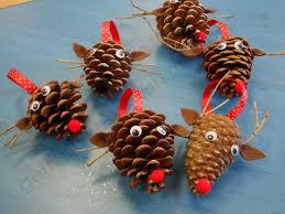 brilliant ideas pine cone tree ornaments 55 awesome