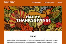 top 10 best free responsive and mobile friendly html email