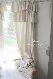 Curtain Ideas For Bedroom by Best 25 French Country Curtains Ideas On Pinterest Country