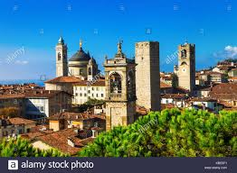 view of bergamo stock photos u0026 view of bergamo stock images alamy