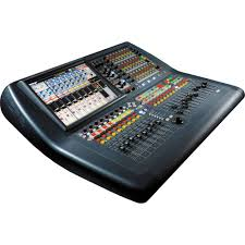 Midas 32 Midas Pro2c Cc Control Center 64 Channel X 27 Bus Pro2c Cc Ip