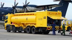 mitsubishi trucks 2014 file jmsdf 20000ℓ fuel truck mitsubishi fuso super great in