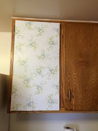 contact paper for kitchen cabinets fit cupcake