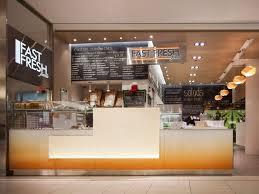 Best Fast Food Counter Images On Pinterest Restaurant Design - Fast food interior design ideas