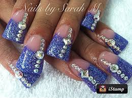 549 best nails all bling out 12 images on pinterest make