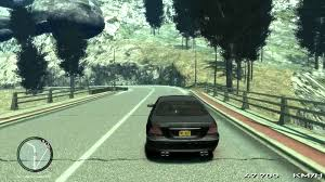 French Riviera Map Gta Iv Driving Part Xxxv Mercedes Benz S600 W220 French Riviera
