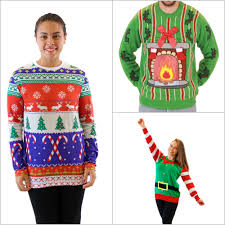ugly christmas sweater party ideas miss information