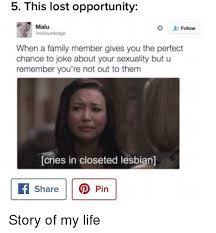 Lesbian Memes - 25 best memes about closeted lesbians closeted lesbians memes