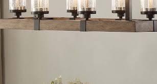 dining room more transitional 5 light chandelier in brushed